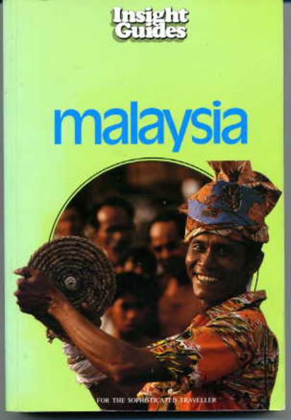 Image for Malaysia (Insight guides)