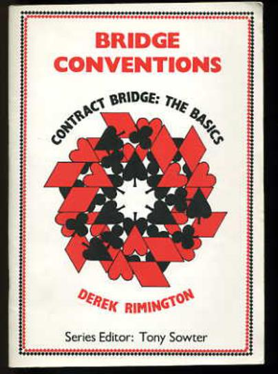 Image for Contract Bridge: The Basics (SIGNED COPY)