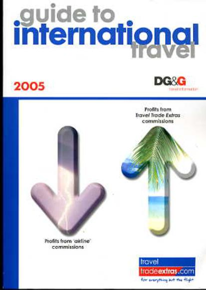 Image for Guide to International Travel 2005