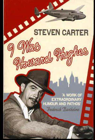Image for I Was Howard Hughes
