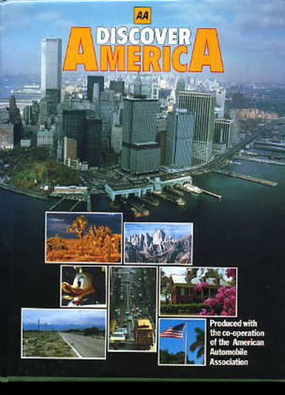 Image for Discover America