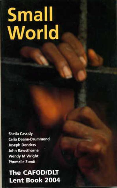 Image for Small World : The CAFOD/DLT Lent Book