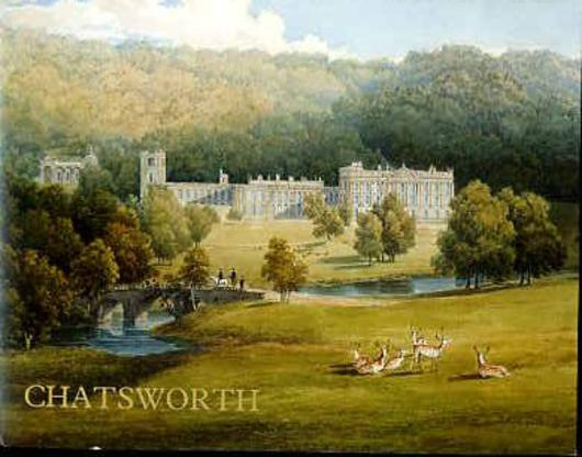Image for Chatsworth