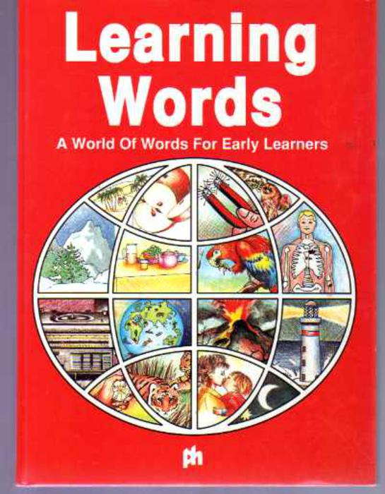 Image for Learning Words
