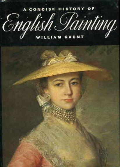 Image for A Concise History of English Painting