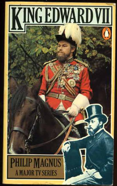 Image for King Edward VII