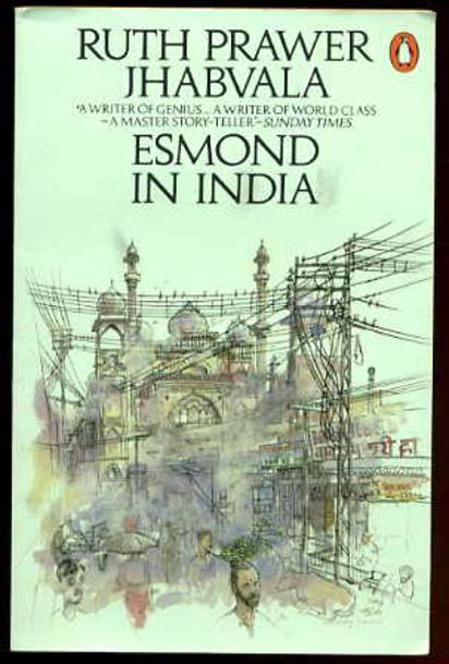 Image for Esmond in India