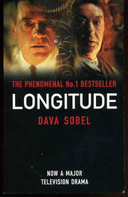 Image for Longitude