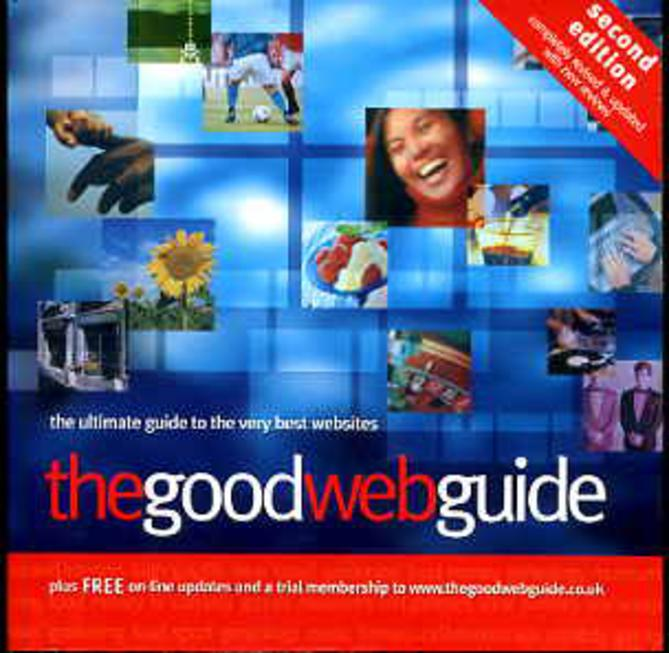 Image for The Good Web Guide