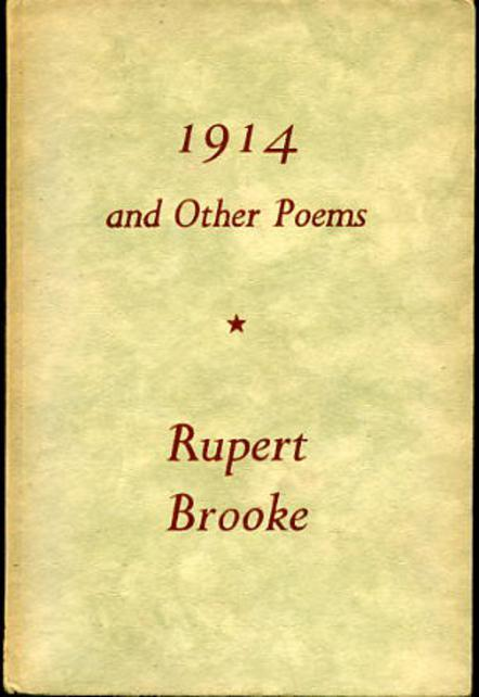 Image for 1914 and Other Poems