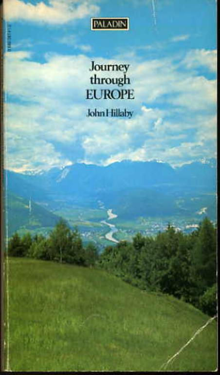 Image for Journey Through Europe