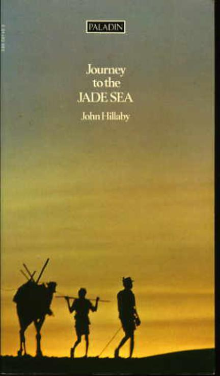 Image for Journey to the Jade Sea