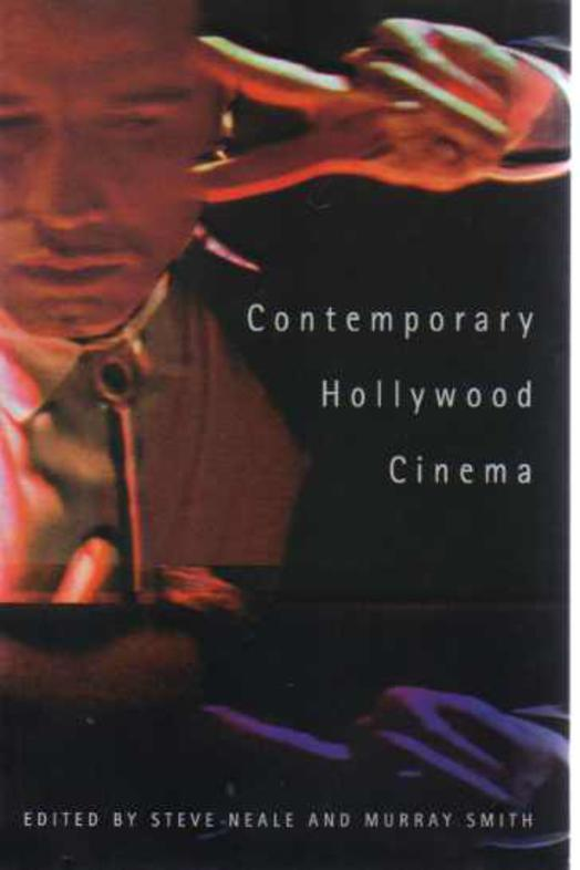 Image for Contemporary Hollywood Cinema