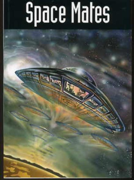Image for Space Mates -Pocket Reads Year 2 Science Fiction Book 2 Single