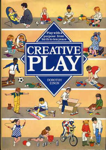 Image for Creative Play