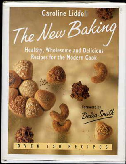 Image for New Baking
