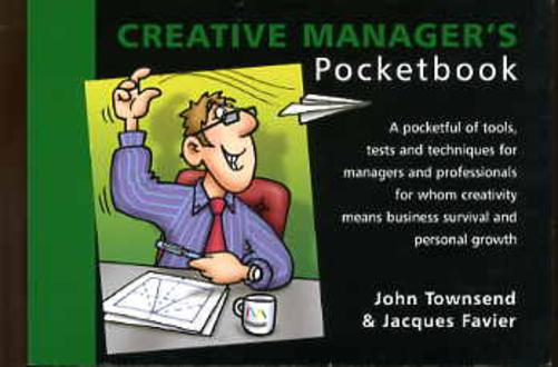Image for The Creative Manager's Pocketbook