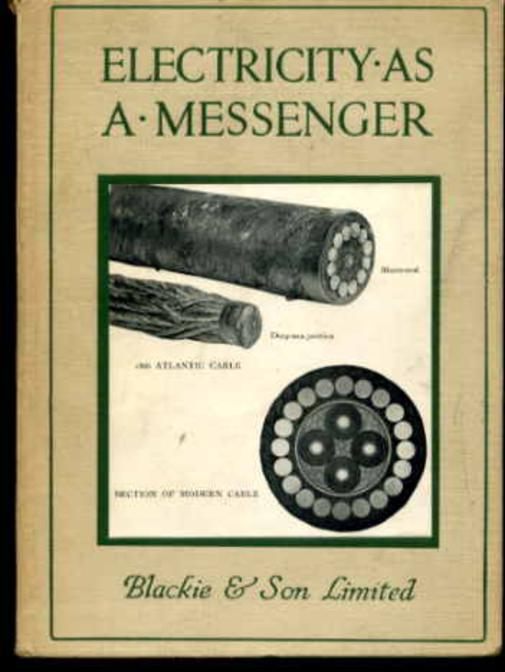 Image for Electricity as a Messenger