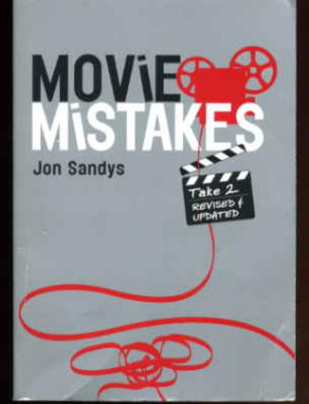 Image for Movie Mistakes