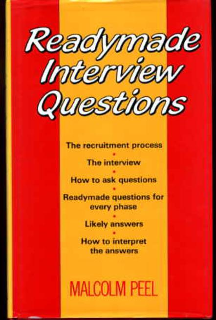 Image for Ready made Interview Questions