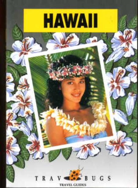 Image for Hawaii Travel Bugs Guides