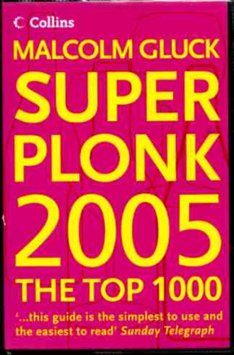Image for Super Plonk 2005 : The Top 1000