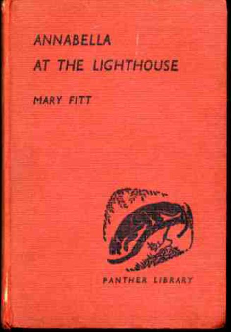 Image for Annabella at the Lighthouse.