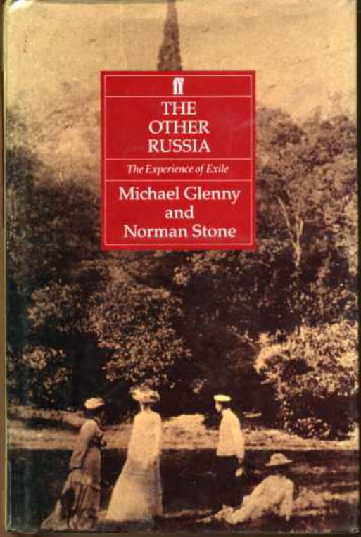 Image for The Other Russia : The Experience of Exile