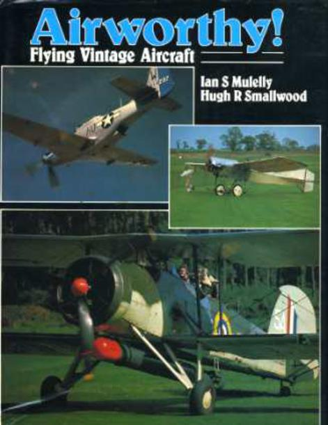 Image for Airworthy! : Flying Vintage Aircraft