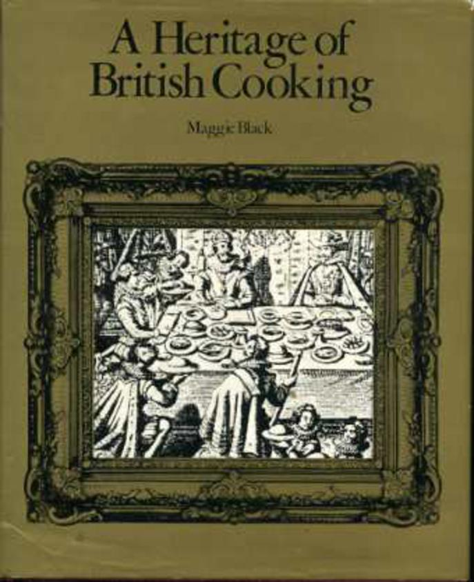 Image for A Heritage of British Cooking