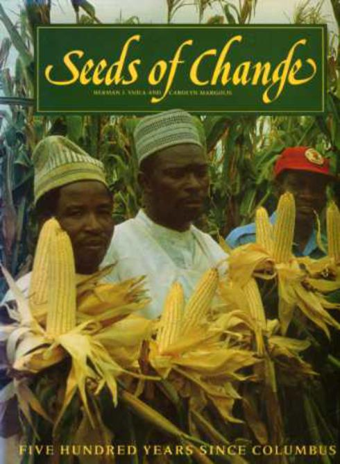 Image for Seeds of Change: A Quincentennial Commemoration