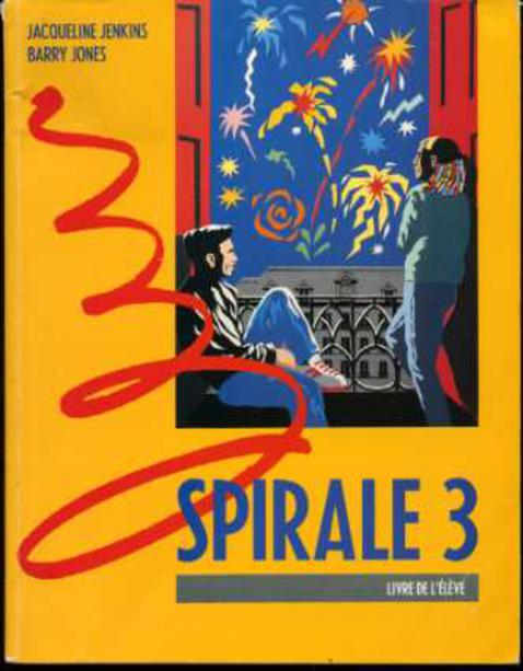 Image for Spirale 3