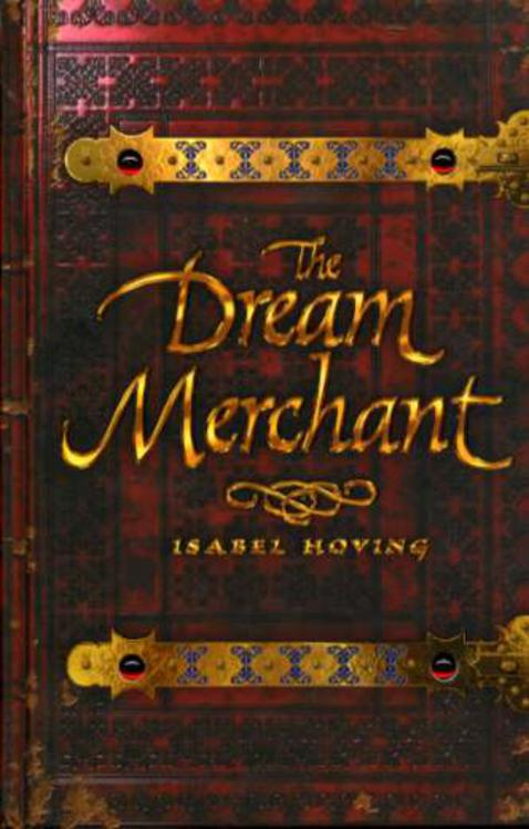 Image for The Dream Merchant