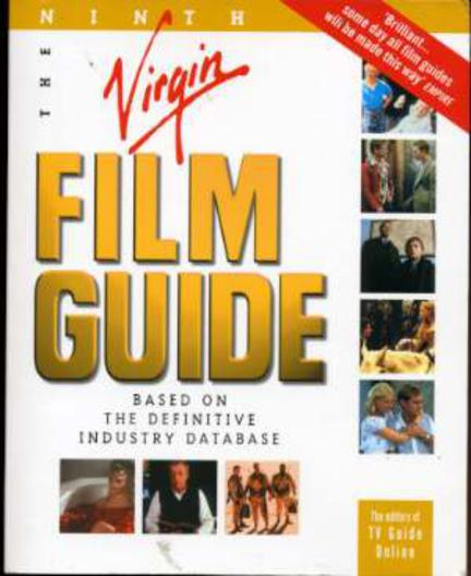Image for The Ninth Virgin Film Guide