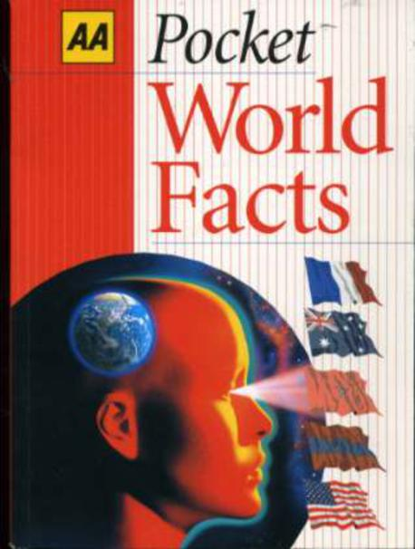 Image for Pocket World Facts