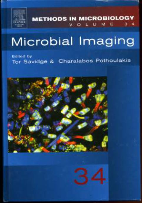 Image for Microbial Imaging