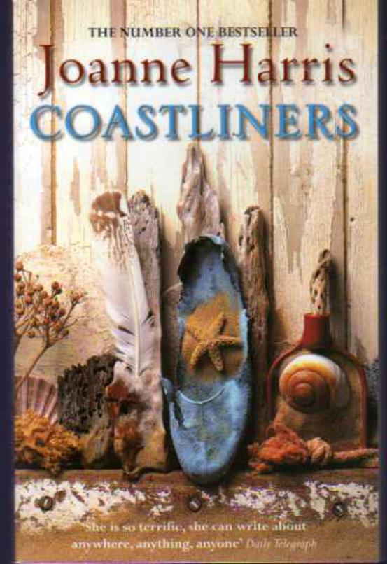 Image for Coastliners