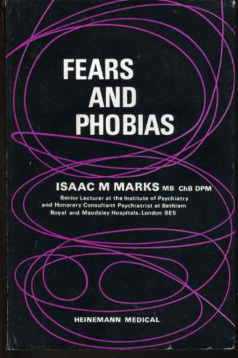 Image for Fears and Phobias