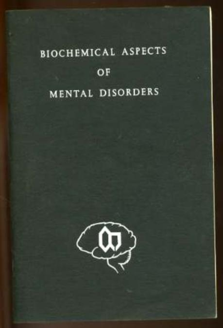 Image for Biochemical Aspects of Medical Disorders