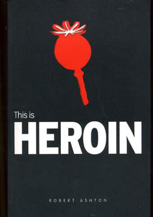 Image for This is Heroin