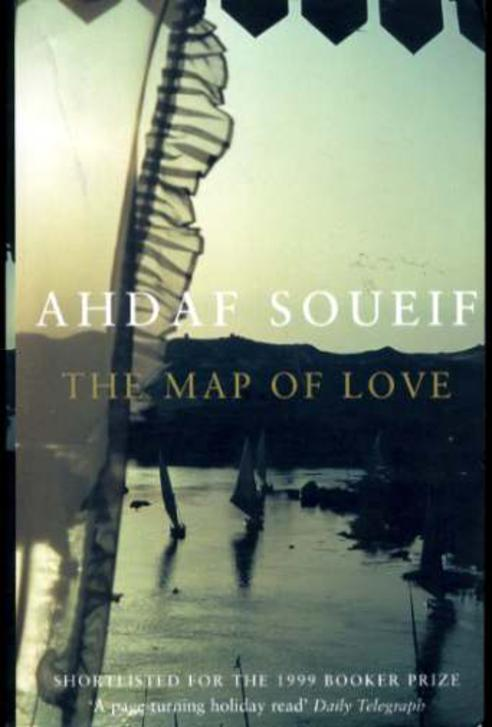 Image for The Map of Love