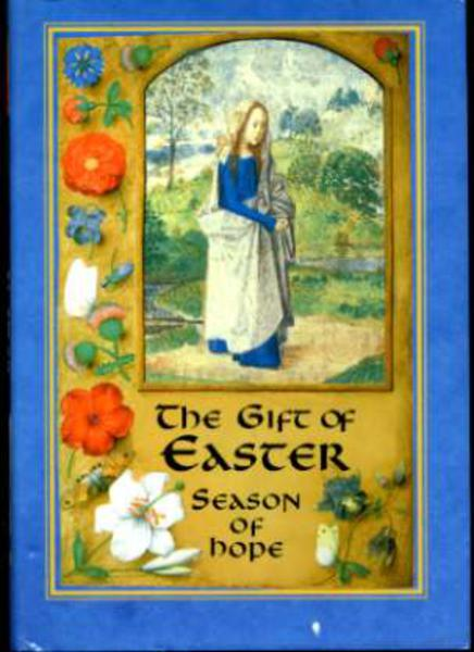 Image for The Gift of Easter, Seasons of Hope