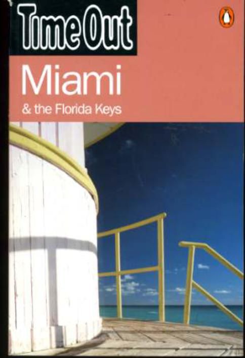 Image for Miami, Orlando and the Florida Keys
