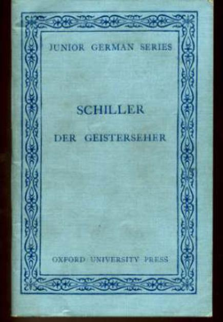 Image for Der Geisterseher