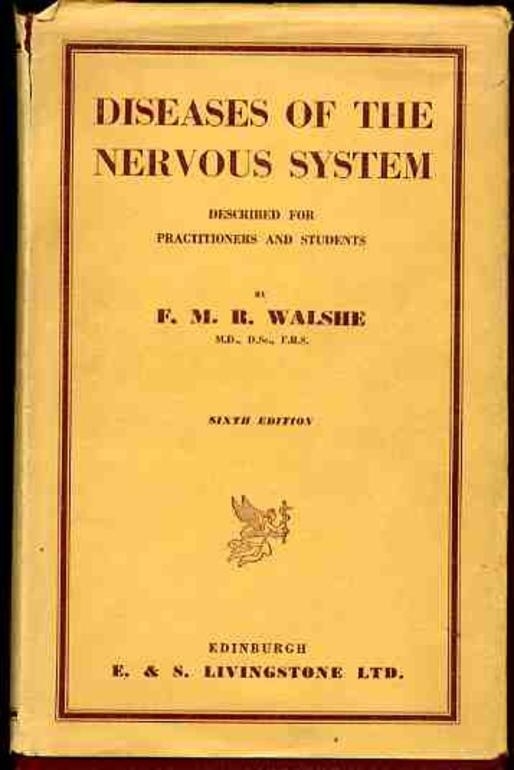 Image for Diseases of the Nervous System :  Described for Practitioners and Students.