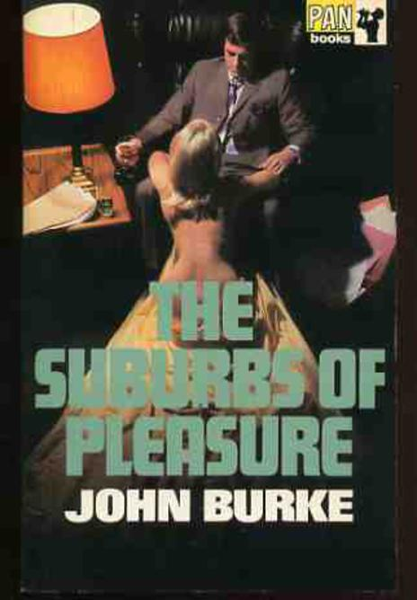 Image for The Suburbs of Pleasure
