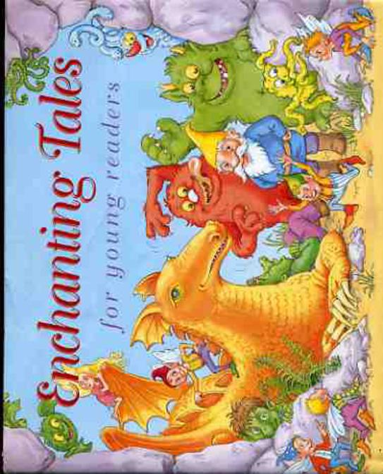 Image for Enchanting Tales for Young Readers