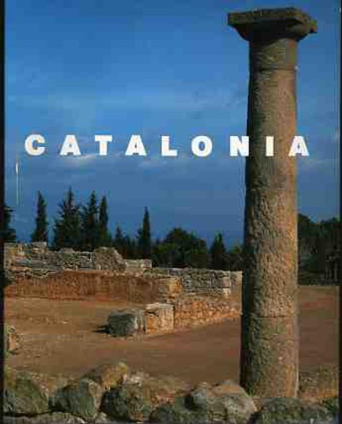Image for Catalonia