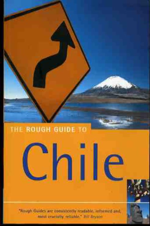 Image for The Rough Guide to Chile.