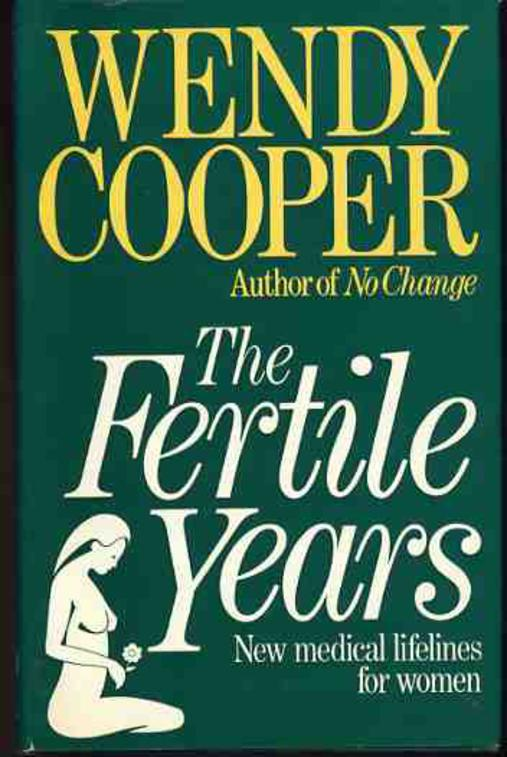 Image for The Fertile Years